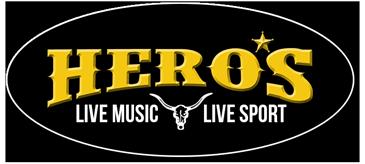 Hero's: Live Music, Live Sport